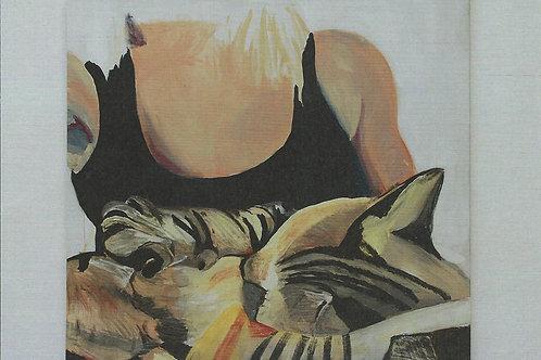 Fanny D. - Carte n°3