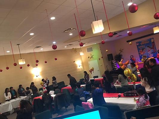 kids birthday party venue rental VLC Venue