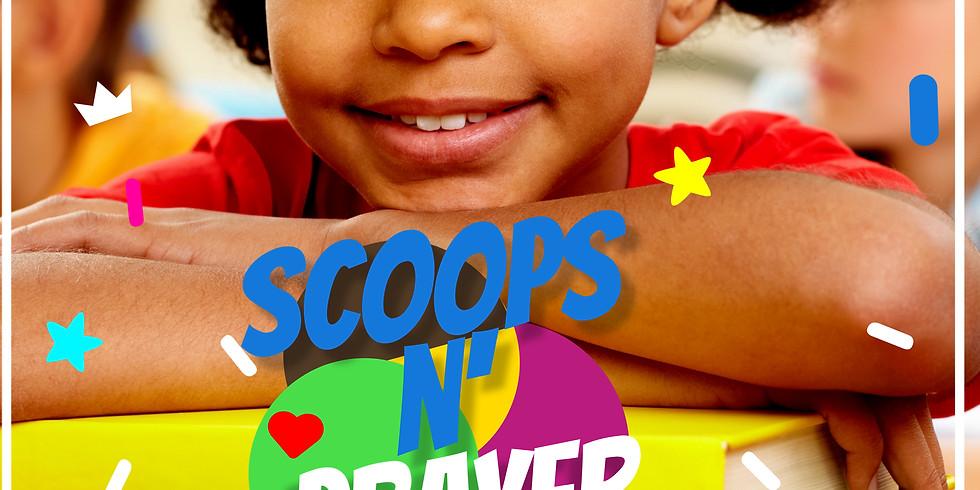 Scoops n Prayer