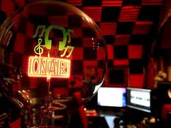My Radio Imaging Light :-)