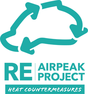 Re AIRPEAK PROJECT