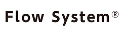Flow System ロゴ