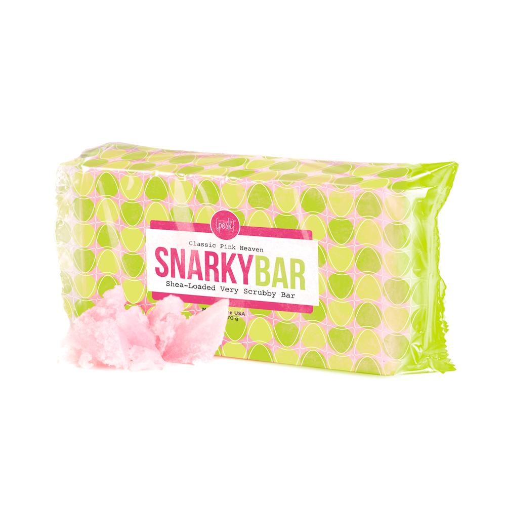 Pink Snarky