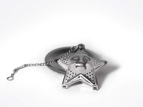 T ball Star shaped.
