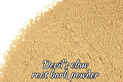 Devils Claw Root Powder