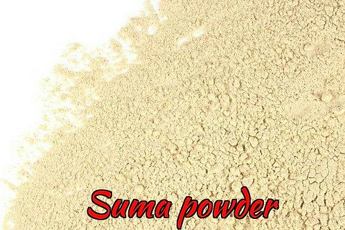 Suma Powder