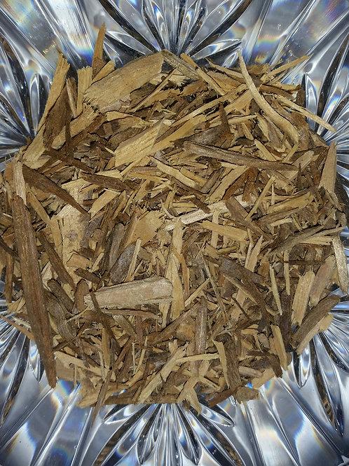Muira Puama Chips