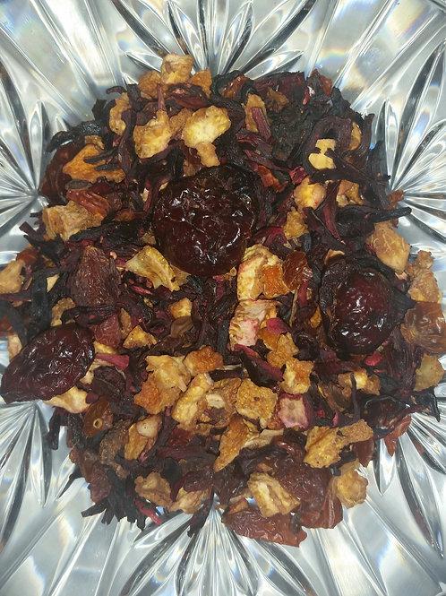Passion Berry fruit Tisane