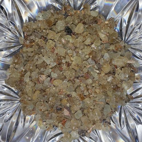 Boswellia Serrata pieces