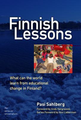 Finnish Lessons
