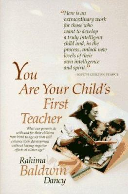 Child's First Teacher