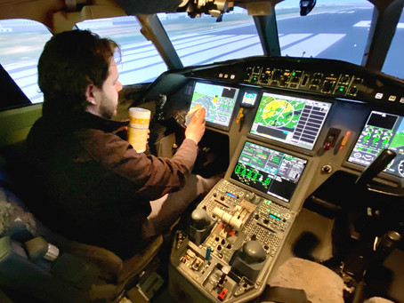 FlightSafety Implements Continued Safety Measures for Customers and Teammates