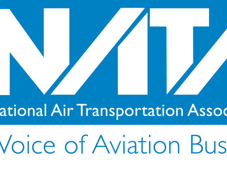 NATA Joins the CleanFlying Coalition