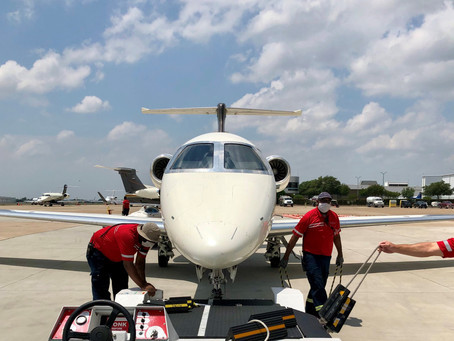 The TAC Associate Commitment - TAC Air Dives Into Employee Support and Elevated Customer Service