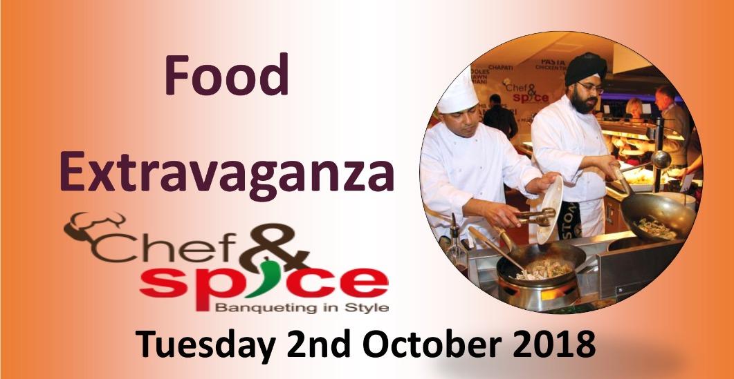 Chef & Spice