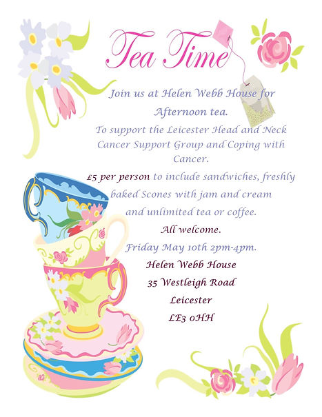 Cream Tea Afternoon.jpg