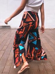Tiger Cloth