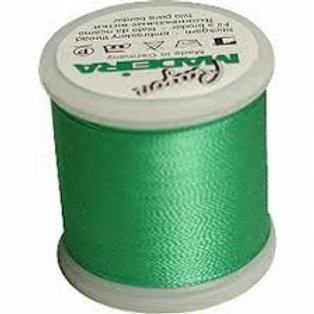 Madeira 1301 Rayon Machine Embroidery Thread