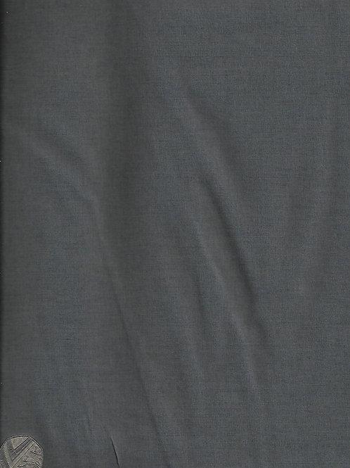 Dark Grey Cotton A0456