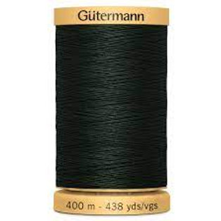 Gutermann Natural Cotton Thread 400m col 8812