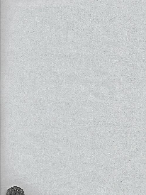 Light Grey Cotton A0574