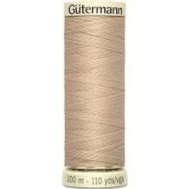 Gutermann Sew-all Thread 100m col 186