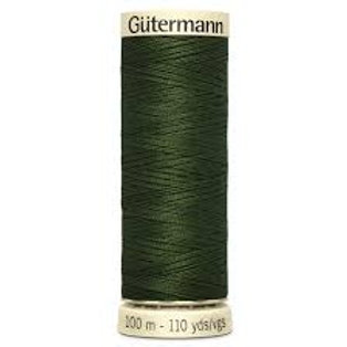 Gutermann Sew-all Thread 100m col 597