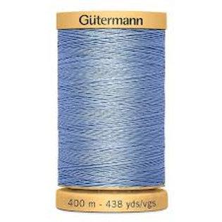 Gutermann Natural Cotton Thread 400m col 5826