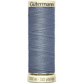 Gutermann Sew-all Thread 100m col 64