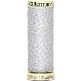 Gutermann Sew-all Thread 100m col 8