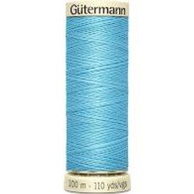 Gutermann Sew-all Thread 100m col 196