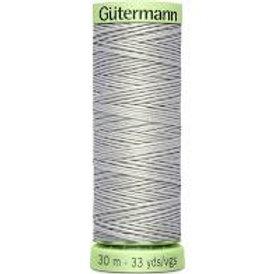 Gutermann Top Stitch Thread 30m col 38