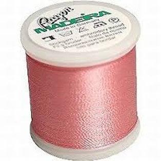Madeira 1108 Rayon Machine Embroidery Thread