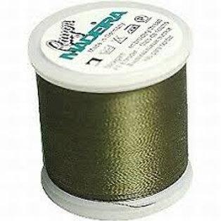 Madeira 1357 Rayon Machine Embroidery Thread