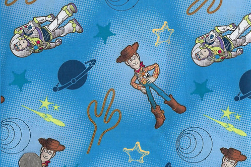 Buzz & Woody - Toy Story Nutex A0118