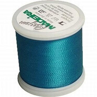 Madeira 1091 Rayon Machine Embroidery Thread