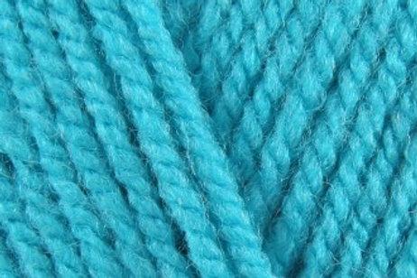 Patons Fab DK col 2076 Ocean Blue 100g