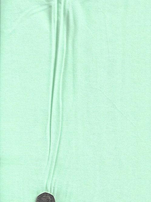Mint Cotton A0589