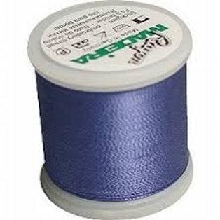 Madeira 1143 Rayon Machine Embroidery Thread