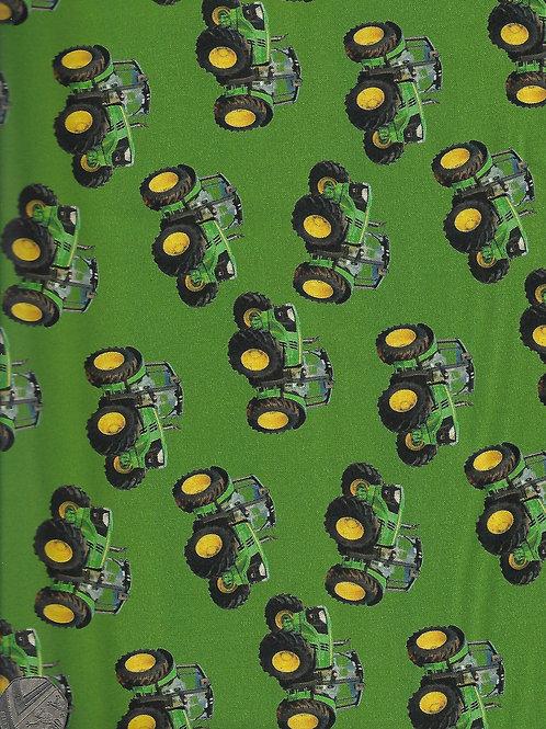 Farm Machines Tractors A0262 Nutex 78650 104