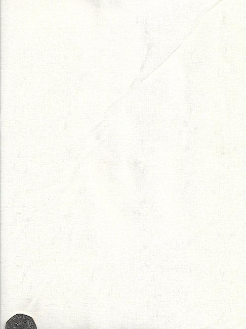 Cream Cotton  A0453