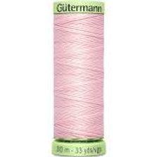 Gutermann Top Stitch Thread 30m col 659