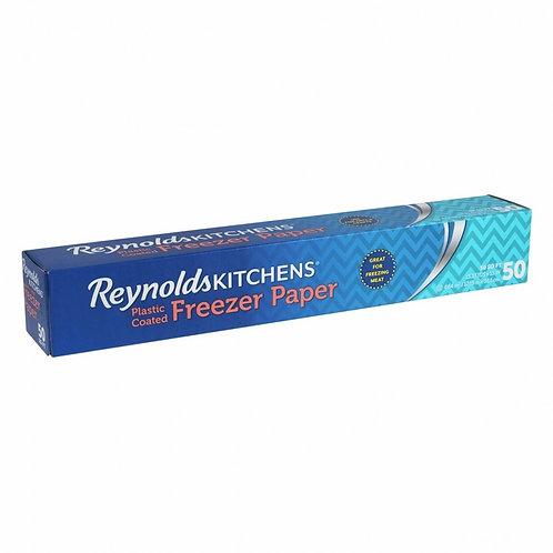 Reynolds Freezer Paper 50 Square Feet