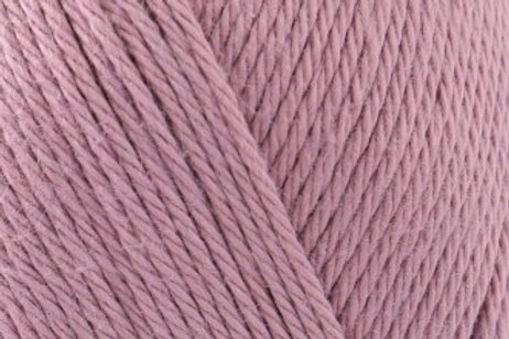 James C Brett Its Pure Cotton col IC17 Dusky Pink 100g
