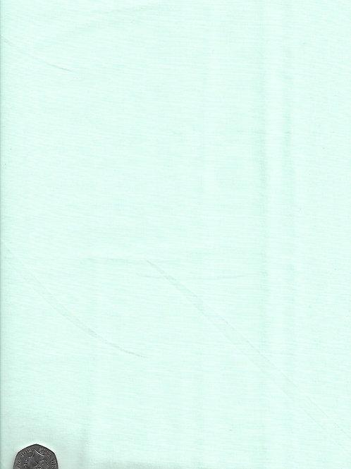 Pale Blue Cotton A0592