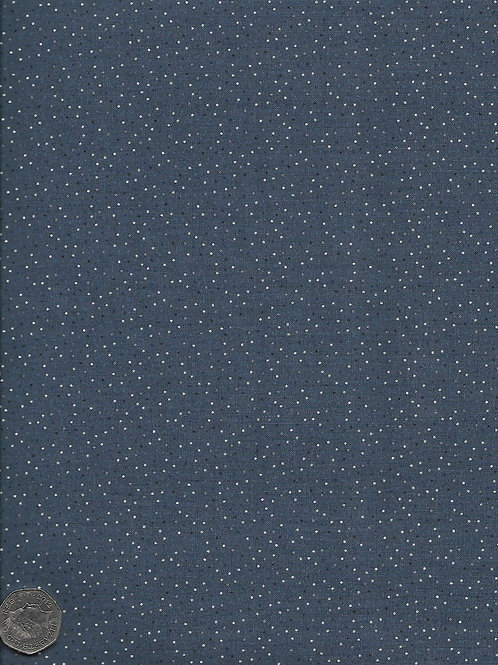 Country Confetti - Navy A0504 Nutex 70120 106