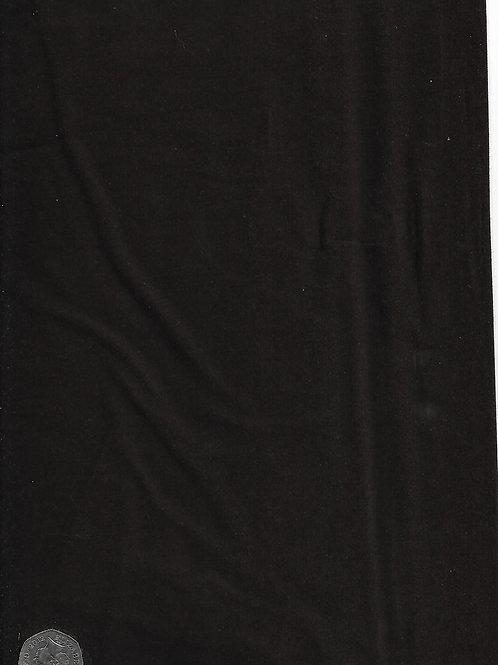 Dark Brown Cotton A0591
