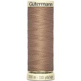 Gutermann Sew-all Thread 100m col 139