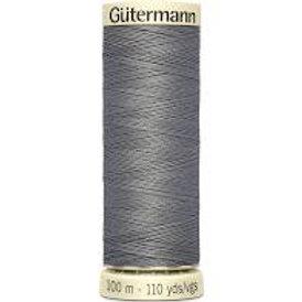 Gutermann Sew-all Thread 100m col 496