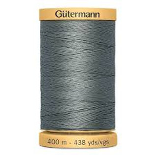 Gutermann Natural Cotton Thread 400m col 5705